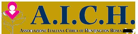 corea di huntington -AICH ROMA ONLUS -